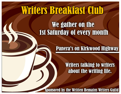 Writer's Breakfast Club